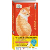 一个你从未见过的奇幻国度:猫国物语(典藏版) 9787550224438