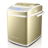 家用全自动双管冰淇淋多功能智能撒果料面包机