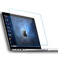 苹果macbook屏幕钢化膜 macbook air钢化膜11.6/13.3 macbook pro钢化玻璃膜13.3