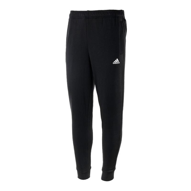 Adidas阿迪达斯 男裤 运动休闲训练小脚长裤 BK7433运动休闲训练小脚长裤