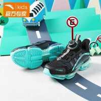 【满99-20】安踏童鞋儿童跑鞋男童缓震habu跑步运动鞋312115508