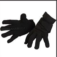 蔓睫户外防滑手套地狱风暴战术手套黑鹰手套全指手套