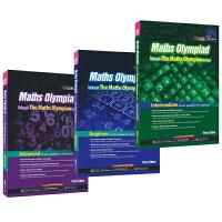 SAP Maths Olympiad Beginner Intermediate Advanced 奥数 奥林匹克数学