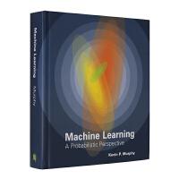 【现货】英文原版 机器学习:从概率的视角分析 The Machine Learning: A Probabilistic
