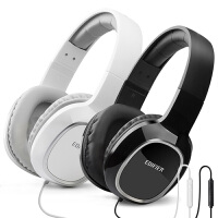Edifier/漫步者 K815P耳机头戴式手机电脑重低音HiFi保真降噪耳麦