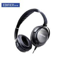 【支持礼品卡】Edifier/漫步者 H850头戴式电脑耳机HIFI音乐发烧有线耳机手机MP3