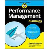 【预订】Performance Management For Dummies 9781119557654