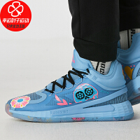 幸运叶子 篮球鞋阿迪达斯男鞋新款Rose罗斯11代缓震保暖篮球鞋鞋FY9988
