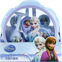迪士尼Disney 儿童乐器 冰雪奇缘乐器大套装公主玩具女孩SWL-721