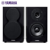 雅马哈(Yamaha)NS-BP150 音响 音箱 家庭影院 环绕音箱 hifi书架箱 (1对)