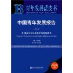 青年发展蓝皮书:中国青年发展报告No.2