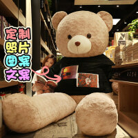 熊�公仔抱抱熊熊娃娃抱抱熊大�泰迪熊�公仔布娃娃玩偶可�叟�孩大熊毛�q玩具抱枕女生