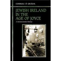 【预订】Jewish Ireland in the Age of Joyce 9780691171050
