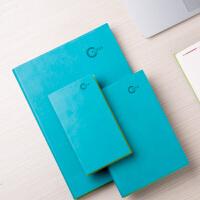 卡杰商务日记本创意文具笔记本记事本小随身手帐本子便携定制