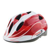 儿童头盔溜冰鞋旱冰鞋轮滑头盔自行车可调节头盔帽