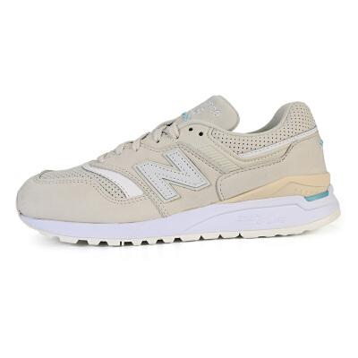 New Balance/NB 女鞋 休闲运动鞋复古慢跑鞋 WL997HBH休闲运动鞋复古跑步鞋
