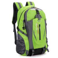 男士大容量双肩包登山旅行背包户外女包旅游双肩背包书包