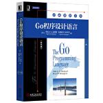 [二手旧书9成新],Go程序设计语言(英文版),【美】艾伦 A.A.多诺万,9787111526285,机械工业出版社