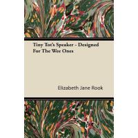 【预订】Tiny Tot's Speaker - Designed for the Wee Ones