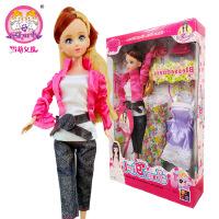 S30361娃娃儿童玩具批发厂家直销塑胶玩具公仔玩偶娃娃