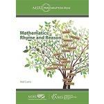 【预订】Mathematics: Rhyme and Reason 9781470447960