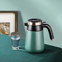 光一智能保温水壶大容量便携客厅家用学生小型304不锈钢暖水瓶暖水壶