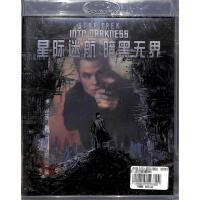 (泰盛文化)星际迷航:暗黑无界-蓝光影碟DVD
