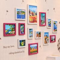 相框挂墙 10寸7寸5寸相框画框 像框架创意组合客厅卧室照片墙像框 整套组合