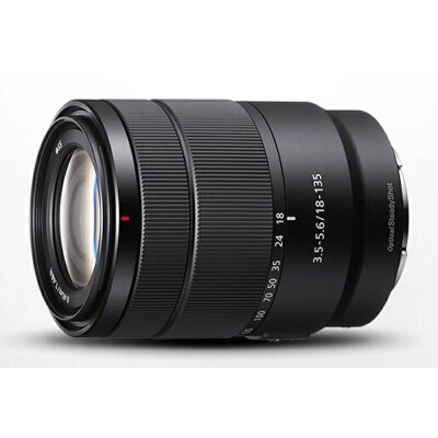 Sony/索尼 E 18-135mm F3.5-5.6 OSS 微单镜头 SEL18135 现货正品