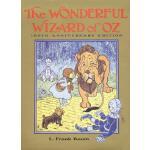 【预订】The Wonderful Wizard of Oz 100th Anniversary Edition