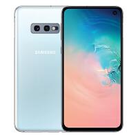 【当当自营】三星 Galaxy S10e 6GB+128GB 皓玉白(SM-G9700)超感官全视屏 骁龙855 双卡