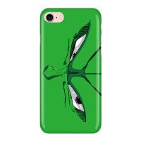 苹果7手机壳plus硅胶6s防摔8潮男X绿比克iphone6大魔王XS七龙珠7p同款悟空短笛XR眼睛