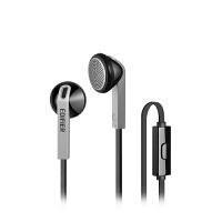 Edifier/漫步者 H190P智能手机耳机耳塞式耳麦 线控通话音乐带MIC