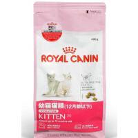 皇家猫粮 宠物幼猫猫粮 K36-12月龄以下猫粮0.4kg