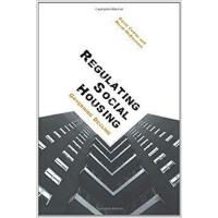【预订】Regulating Social Housing 9781904385400