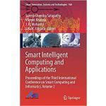 【预订】Smart Intelligent Computing and Applications 9789813296