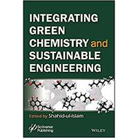 【预订】Intergrating Green Chemistry And Sustainable Engineerin
