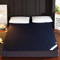 床垫家用1.8床褥子1.5加厚软垫榻榻米1.2米学生单人宿舍海绵垫子