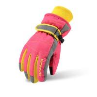 滑雪手套冬季男女儿童款骑行骑车防水防风保暖手套