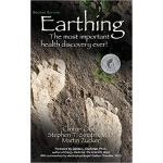 【预订】Earthing: The Most Important Health Discovery Ever! 978