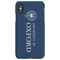 University of Oxford牛津大学 苹果手机壳iphone 6/7/8/X /Plus 手感硬壳ipho