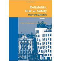 【预订】Reliability, Risk, and Safety, Three Volume Set 9780415
