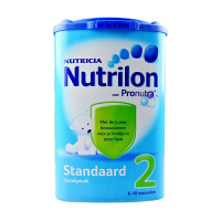 保税区直发  荷兰Nutrilon牛栏奶粉2段(6-10个月宝宝)850g一罐装