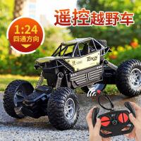充电耐摔四驱儿童玩具超大遥控汽车越野车rc高速攀爬车