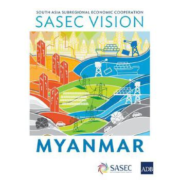 【预订】Sasec Vision: Myanmar 预订商品,需要1-3个月发货,非质量问题不接受退换货。