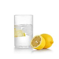 尚明玻璃杯高硼硅耐热玻璃透明直身喝茶杯茶杯随手杯水杯子水具CP-03/2