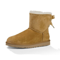 UGG DIXI FLORA PERF女鞋时尚休闲雪地靴1010285专柜正品直邮