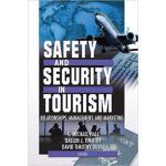 【预订】Safety and Security in Tourism 9780789019165