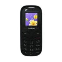 酷派 T63 移动3G手机单卡 老人机