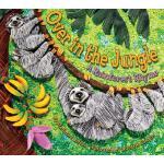 【预订】Over in the Jungle: A Rainforest Rhyme